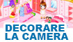 Giochi di decorare la camera