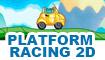 Platform racing 2D